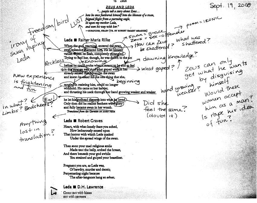 Postcolonial Essays